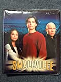 Smallville Season 1 3-ring Trading Card Binder