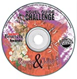 Romeo and Juliet Novel Guide Challenge Game