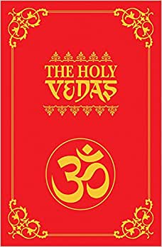 The Rig Veda Summary & Study Guide