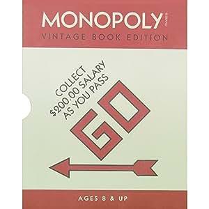 America's Monopoly Problem