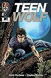 MTV's Teen Wolf Comic Book Set #1-#3