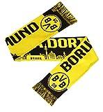 Borussia Dortmund FC Scarf