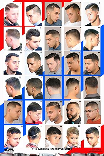 Barber Shop Haircuts Pictures 30