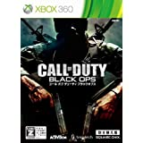 Call Of Duty: Black Ops (Dubbed Edition) [Japan Import]