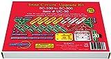Snap Circuits UC-30 Upgrade Kit SC-100 to SC-300