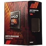Galleria fotografica AMD FX-4300 Box Processore AM3+, Edizione Nera