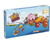 Educational Toy Big Catch For 10 Year Olds : Math Board Game To Master Division Gift For Kids