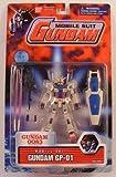 Bandai Mobile Suit Gundam 0083 GP-01 Gundam Figure MOC C-8