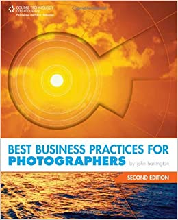 18 Books to Grow Your Photography Business