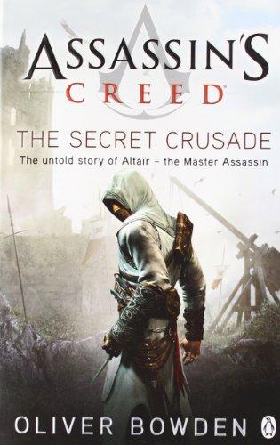 Assassin Skill Books