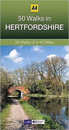 Hertfordshire guidebook