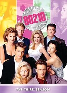 Amazon.com: Beverly Hills, 90210: Season 3: Jason