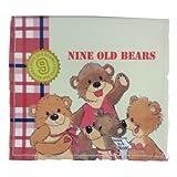 Delfino Suzy's Zoo Nine Old Bears double pass case SZ-22443 (japan import)