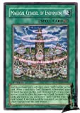 YuGiOh 5D's Spellcaster's Command Structure Deck Magical Citadel of Endymion ... by Yu-Gi-Oh!