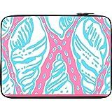 Snoogg Ice Cream Fun 12 To 12.6 Inch Laptop Netbook Notebook Slipcase Sleeve