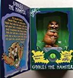 Cuddles the Hamster Action Figure - R.L. Stine Goosebumps Collectibles #18 - MONSTER BLOOD II