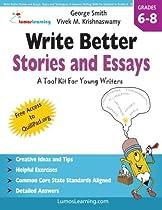 Write Better Workshop