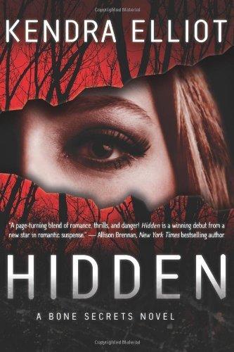 Kindle Daily Deal: The Genre-Bending Bone Secrets Series Blends Criminal Forensics With Romance