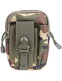 Rrimin Pouch Belt Waist Pack Bag Small Pocket Waist Pack Various Color For Men Outdoor Activities Waist Fanny...