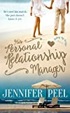 His Personal Partnership Manager (Dating by Design Book 1)