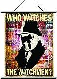 Watchmen Wallscroll