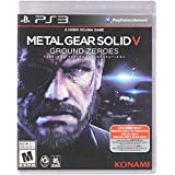 Metal Gear Solid V: Ground Zeroes - PlayStation 3 Standard Edition