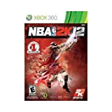 Selected NBA 2K12 XBox 360 By Take-Two
