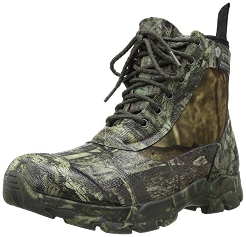Bogs Men's Thunder Ridge Hiker Waterproof Hunting Boot,Mossy Oak,14 M US