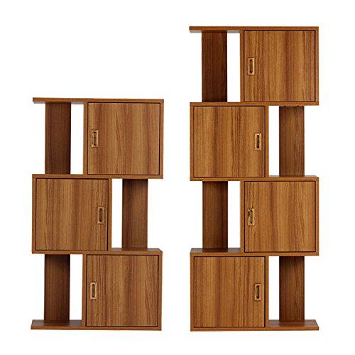 【最新版】オシャレな一人暮らし用「本棚」9選:自宅がブックカフェに早変わりする本棚まとめ 8番目の画像