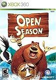 Open Season - Xbox 360