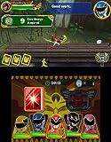 Power Rangers MegaForce - Nintendo 3DS