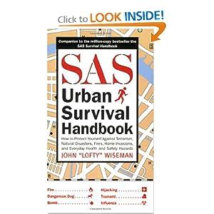 SAS Urban Survival Handbook
