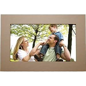 """Amazon.com : Coby DP700 7"""" Widescreen Digital Photo Frame"""