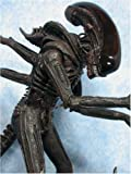 2005 - Palisades Toys - Alien Signature Statue - Accurate Replica From 1979 Film - 16 Inches Tall - Only 1500 Pieces Made Worldwide - Each Piece Numbered - Mint in Box - Never Touched - Limited Edition - Very Rare - Collectible