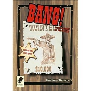 Click to buy Bang from Amazon!
