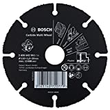Bosch 110 x 1,0 x 20mm Carbide Multi Wheel (PACK OF 5)
