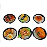 Kitchen Toys Play Food The Simulation Model Of Japanese Food Sushi Rice