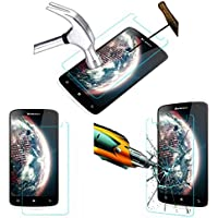 Acm Tempered Glass Screenguard For Lenovo S8 Mobile Screen Guard Scratch Protector
