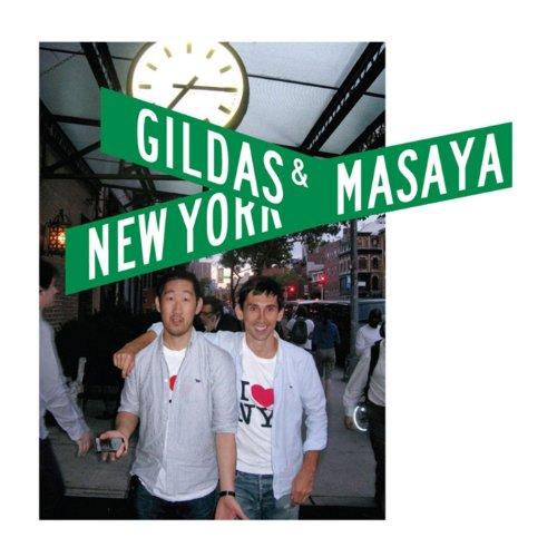 Kitsune+Presents+Gildas+%26+Masaya+New+York