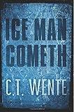 Ice Man Cometh (Jeri Halston Book 1)