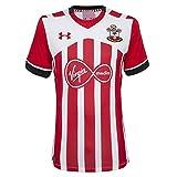 Southampton FC 16/17 Home S/S Football Shirt - size 3XL