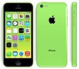 【海外版SIMフリー】Apple iPhone5C 16GB Green グリーン 【sim free シムフリー】