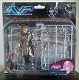 Microman - Micro Action Series MA-15 - AVP Alien Vs Predator - Elder Predator - Action Figure