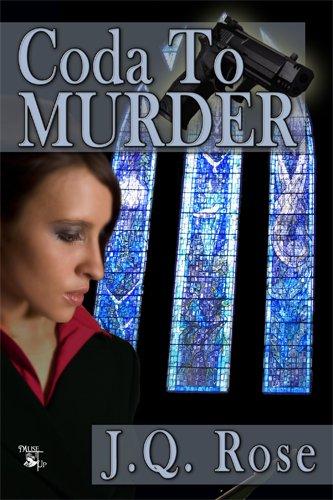 Book: Coda to Murder by J.Q. Rose