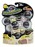 Crashlings, Series 1 Mini Figures, Monsters - 10 Pack