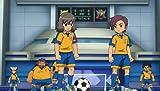 Inazuma Eleven Cosplay Costume - Raimon School Summer Soccer 2nd Kid Small