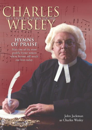 Hymnwriters and preachers