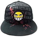 Great Eastern Entertainment Deadman Wonderland Face Fitted Cap