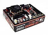 GAMING PC UPGRADE KIT (AMD FX-8350 4.2GHz EIGHT CORE CPU - Gigabyte 990X-Gaming SLI Crossfire HDMI 4K Motherboard - No RAM) BAREBONES COMPONENT BUNDLE - AN IDEAL AND EASY UPGRADE SOLUTION FOR GAMING PC's (FPS,RPG,MMO,MOBA,SANDBOX GAMING) AND HIGH-END MEDIA PRODUCTION PC SYSTEMS
