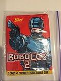 Robo Cop 2 Packs